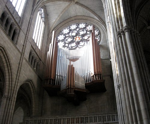 LimogesCathedrale